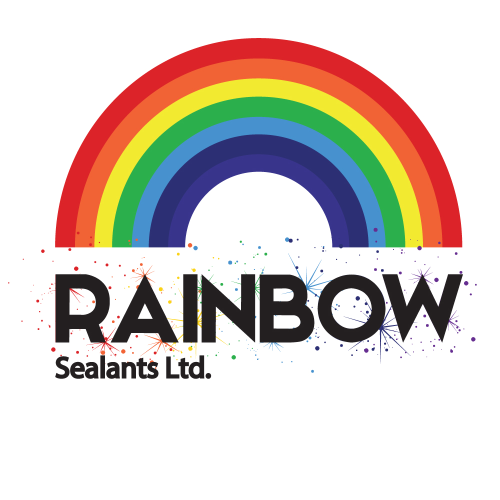 Rainbow Sealants