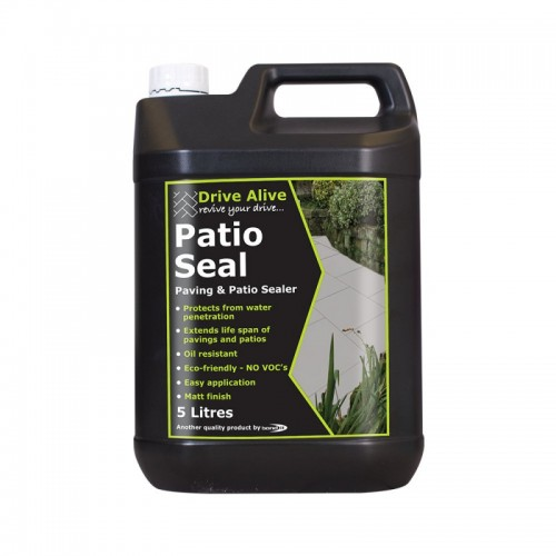 Bond It - Patio Seal - Paving and Patio Sealer