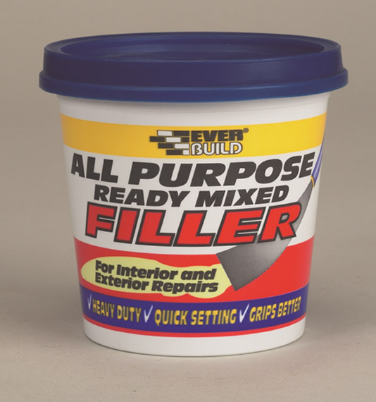 Best Wood Filler For Painting Uk