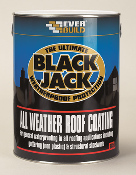 Everbuild 905 All Weather Roofing Coat Sealants Amp Tools