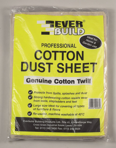 Floor Protectors, Dust Sheets & Tarpaulins