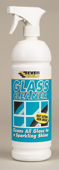 Glazing Cleaners