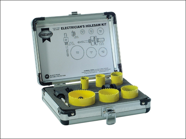 Electrician Tools & Sundries