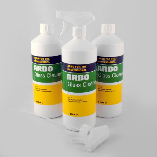 Arbo Glass Cleaner 1 Litre Sealants Amp Tools