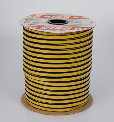 EDPM Self Adhesive Tapes