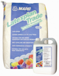 Mapei - Latexplan Trade Kit Part A & B 30kg