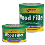 Everbuild - 2 Part High Performance Wood Filler 1.4kg