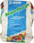 Mapei - Mapefill GP Non-Shrink Grout - 25kg