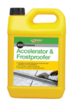 Everbuild - 203 Accelerator and Frostproof 5 Litres