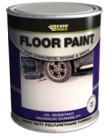 Everbuild - Floor Paint 5 Litre