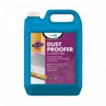 Bond It - Dustproofer and Hardener