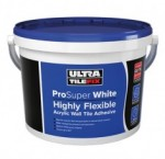 Ultra Tile Fix - ProSuper White