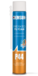 Demsun - P44 Fire Rated Pu Foam - 750ml