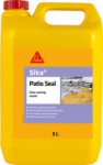 Sika - Patio Seal 5 Litres