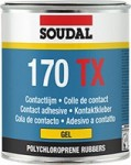 Soudal - 170 TX gel contact adhesive