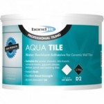 Bond It - Aqua tile water resistant tile adhesive