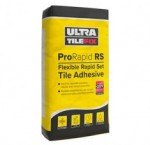 Ultra Tile Fix - ProRapid RS Grey 20kg