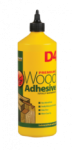 Everbuild - D4 Wood Adhesive 1 Litre - Box of 12