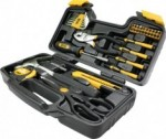 Builders Brand - 39 Piece Tool Set