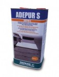 Polyglass - Adepur S - Polyurethane Roofing Adhesive - 6kg