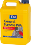 Everbuild - General Purpose PVA