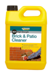 Everbuild - 401 Brick and Patio Cleaner