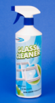 Bond-It - GLASS CLEANER Fast Acting All Purpose Liquid - 1 Litre - Box of 12