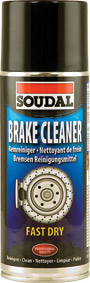 Soudal - Break Cleaner 400ml