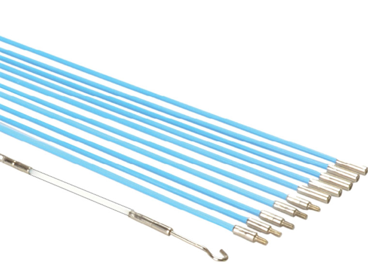 Super Rods -  Cable Quick Set