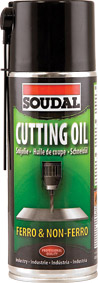 Soudal - Cutting Oil 400ml