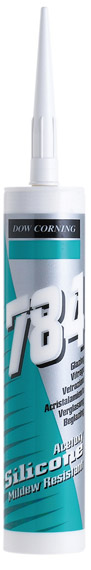 Dow Corning - 784 Glazing Silicone Sealant