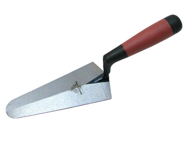 Marshalltown - Gauging Trowel Durasoft® Handle 7in x 3.3/8in