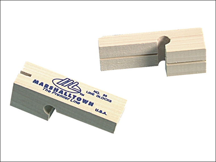 Marshalltown - Hardwood Line Blocks (2 parts)