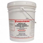 Permaroof UK - Firestone Water Based Adhesive
