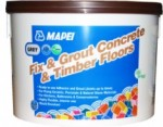 Mapei - Fix and Grout Concrete and Timber Floors - 15kg