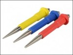 Roughneck - Nail Punch Set of 3