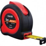 Fisco -  TUFLOCK Tape Measure 5 Metres