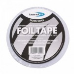 Bond It - Aluminium Foil Tape - 45M Long