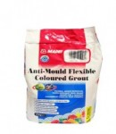 Mapei - Anti-mould Wall & Floor Grout 5kg
