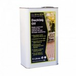 Bond It - Decking Oil