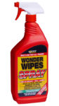 Everbuild - Multi Use Wonder Wipes 1 Litre