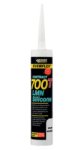 Budget Silicone- Low Modulus Sealants 300ml - Box of 25