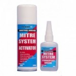 Bond-It - Mitre Kit Adhesive bix of 12