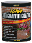 Everbuild - Anti- Graffiti Coating
